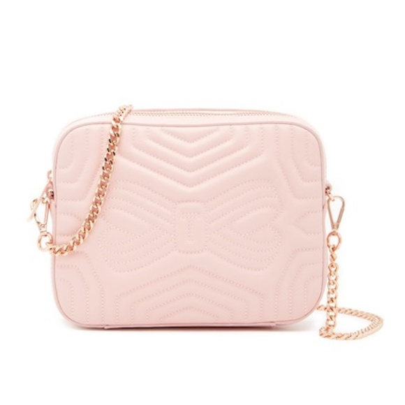 767130d8f Ted Baker London Bags   New Ted Baker Quilted Leather Camera ...